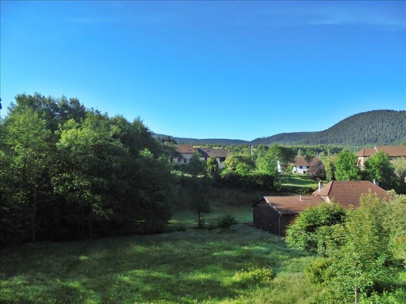 Sale house / villa Schirmeck 47000€ - Picture 2