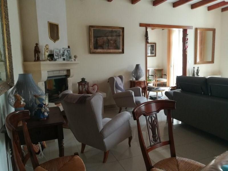 Vente maison / villa St georges des agouts 181900€ - Photo 4