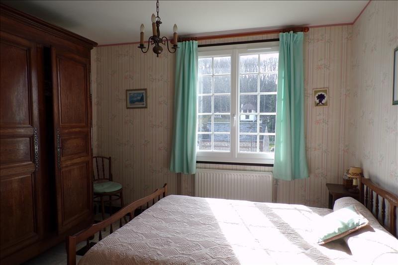Sale house / villa Yport 207600€ - Picture 5