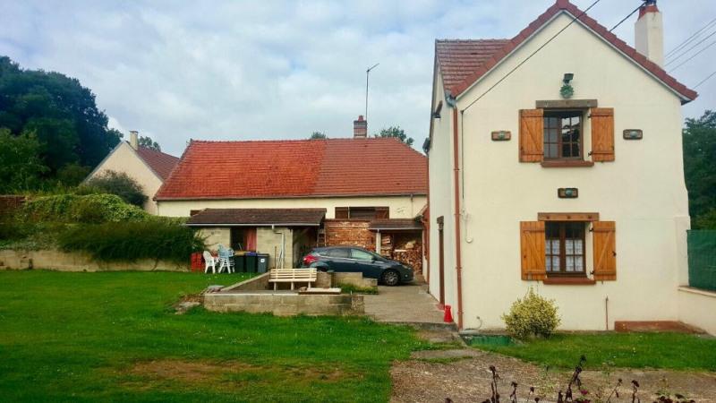 Vente maison / villa Rainvillers 189000€ - Photo 1
