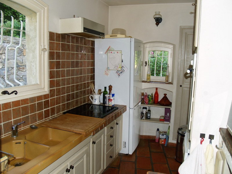 Sale house / villa Les issambres 595000€ - Picture 5