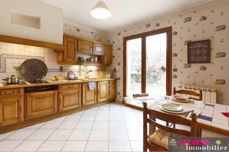 Vente maison / villa Quint fonsegrives 498500€ - Photo 4