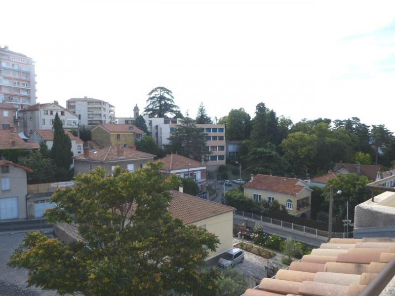 Location appartement Aubenas 545€ CC - Photo 9