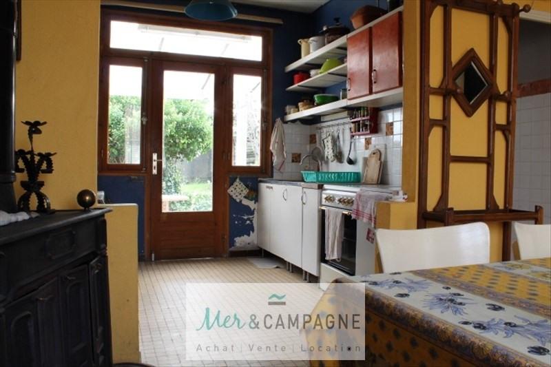 Vente maison / villa Quend-plage 198000€ - Photo 3