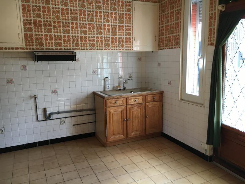 Vente maison / villa Labastide rouairoux 60000€ - Photo 3