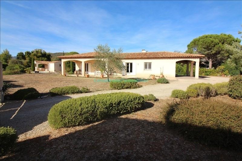 Vente maison / villa Saint cezaire sur siagne 550000€ - Photo 2