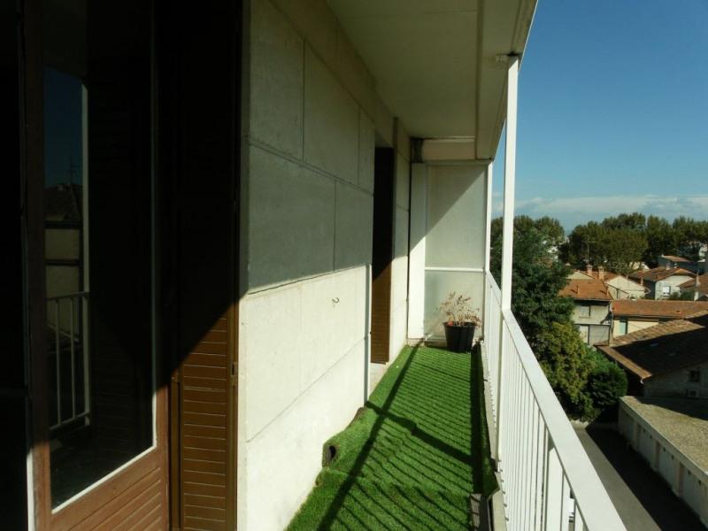 Verkoop  appartement Avignon 119000€ - Foto 4