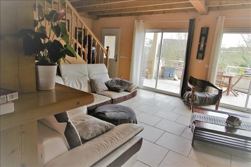 Vente maison / villa Gan 281200€ - Photo 1