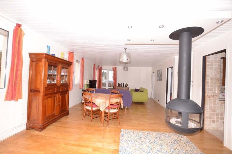 Revenda casa Fontenay le fleury 570000€ - Fotografia 4