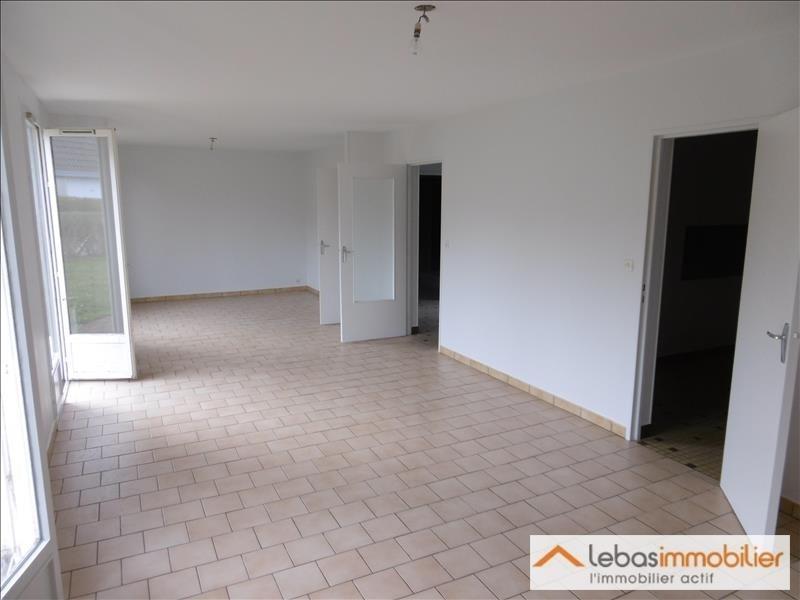 Vente maison / villa St valery en caux 211000€ - Photo 2