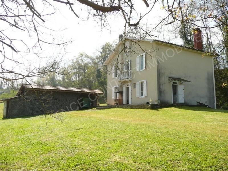 Vente maison / villa Mont de marsan 145000€ - Photo 2