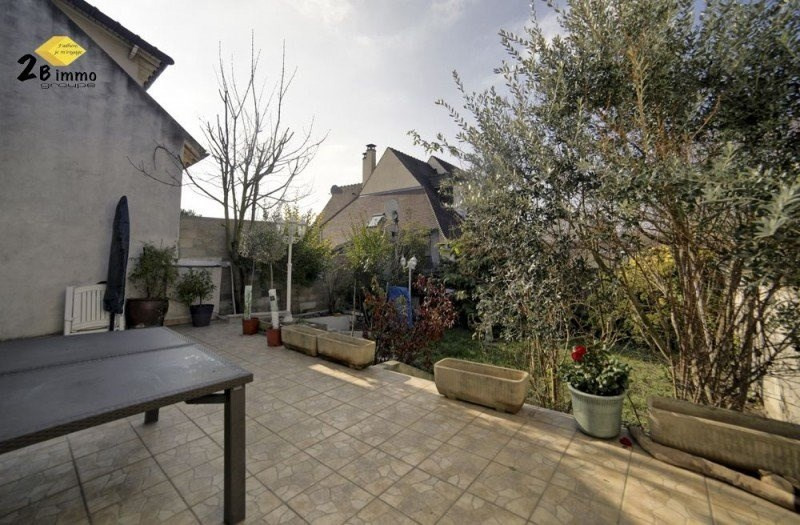 Sale house / villa Thiais 480 000€ - Picture 9