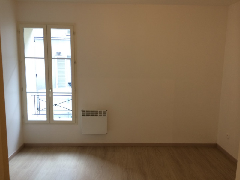 Rental apartment Pontoise 656€ +CH - Picture 8