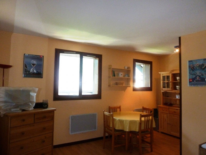 Sale apartment Les houches 112 000€ - Picture 4
