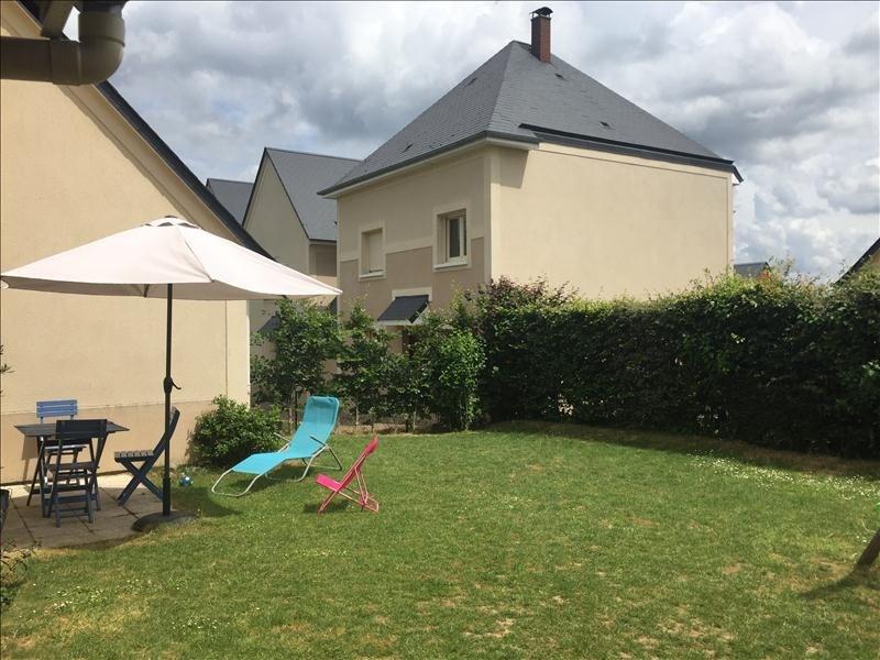 Rental house / villa Pont l eveque 811€ CC - Picture 4