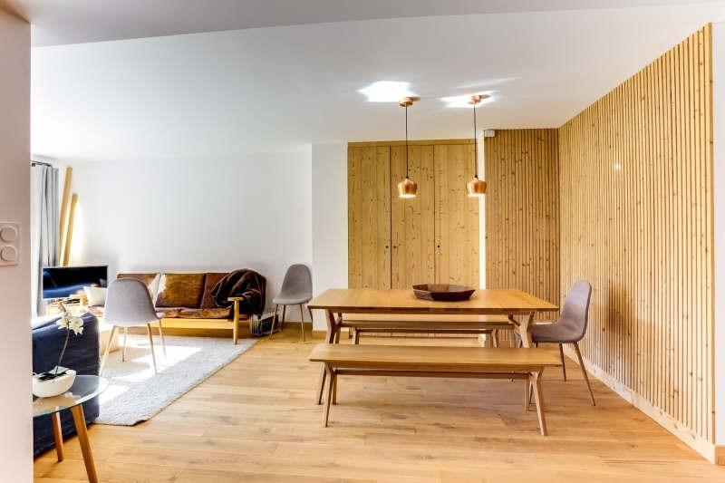 Deluxe sale apartment Meribel 1120000€ - Picture 5