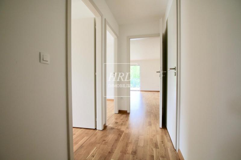 Vente appartement Strasbourg 375580€ - Photo 16