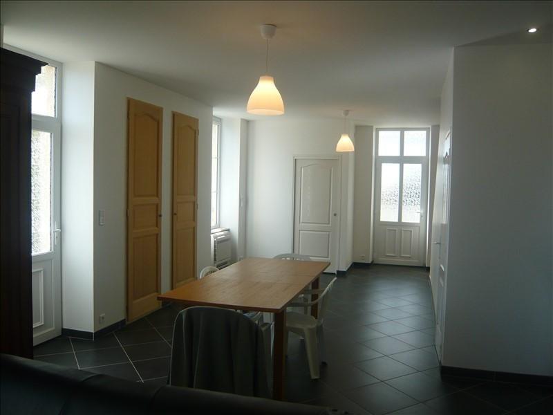 Sale house / villa Coulanges les nevers 190000€ - Picture 1