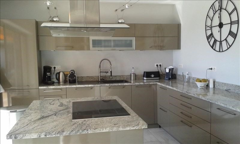 Vente de prestige appartement Toulon 724 000€ - Photo 4