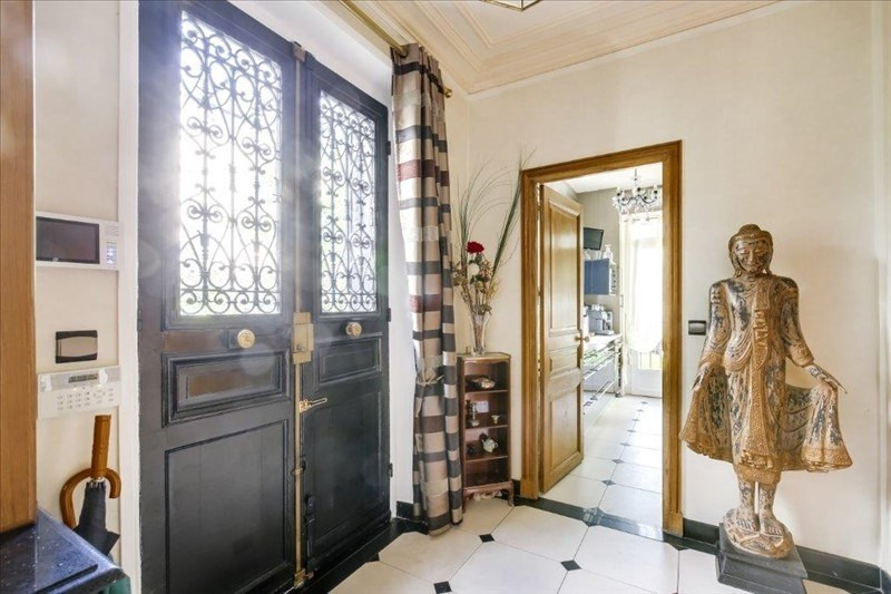 Revenda residencial de prestígio casa Colombes 1595000€ - Fotografia 4