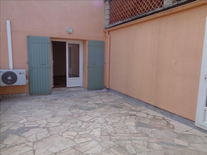 Verhuren  appartement Orange 710€ CC - Foto 5
