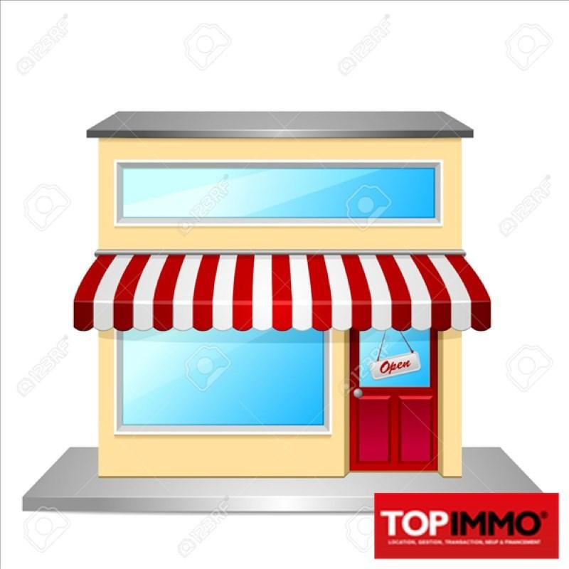 Location local commercial Munster 790€ +CH/ HT - Photo 1