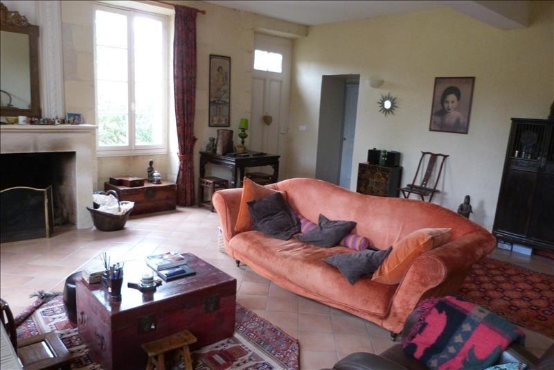 Vente de prestige maison / villa St gervais 945000€ - Photo 5