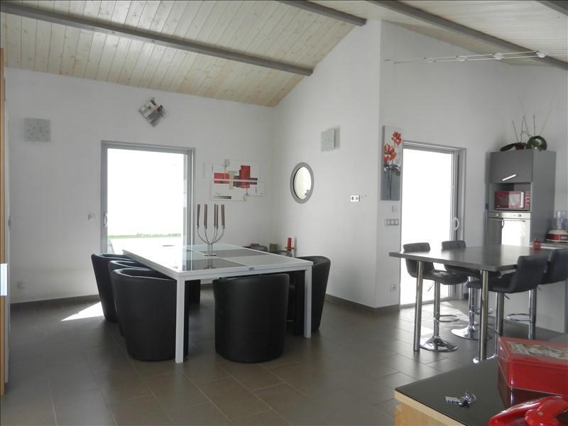 Vente maison / villa La rochelle 467550€ - Photo 5