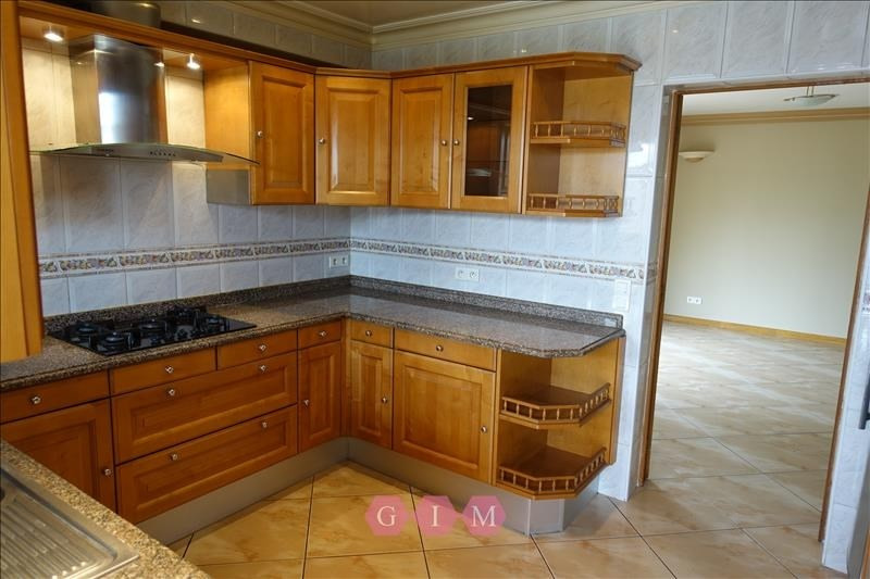 Location appartement Carrieres sous poissy 1350€ CC - Photo 4