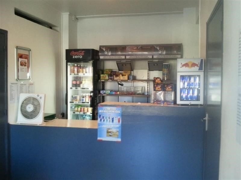 Commercial property sale shop St pierre 30 000€ - Picture 1