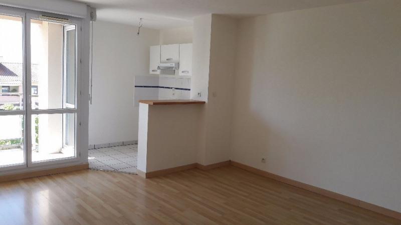 Location appartement Colomiers 509€ CC - Photo 1