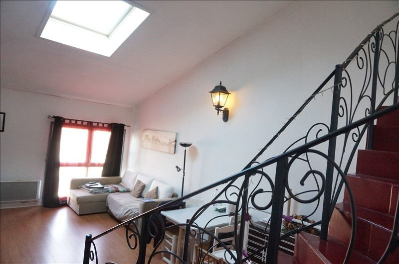 Vente appartement Toulouse 146000€ - Photo 3
