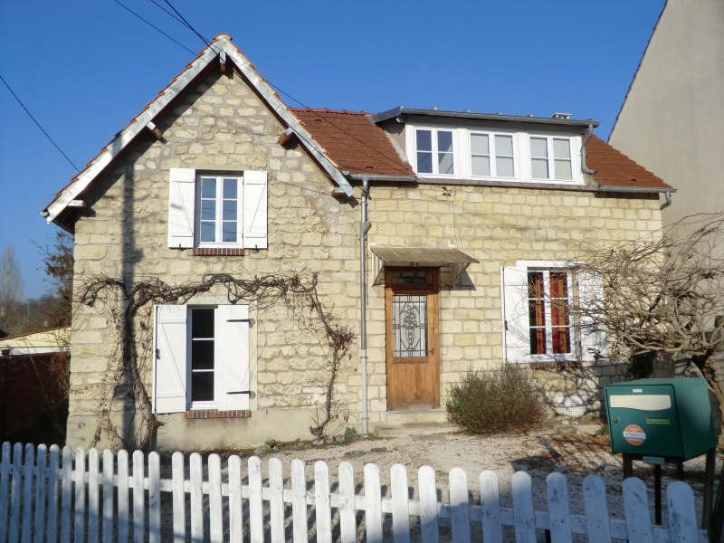 Vente maison / villa Coye la foret 399000€ - Photo 1