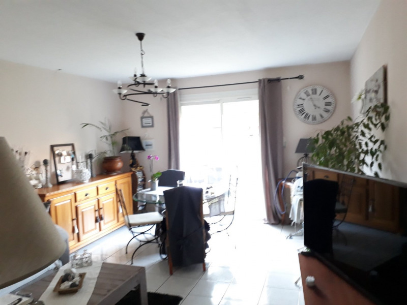Vente maison / villa Angoulême 307400€ - Photo 7
