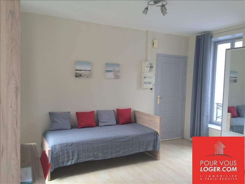 Location appartement Boulogne sur mer 377€ CC - Photo 2