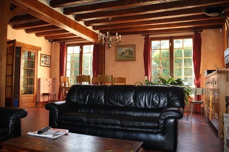 Venta  casa Maintenon 275600€ - Fotografía 5