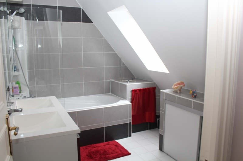 Deluxe sale house / villa Lamorlaye 725000€ - Picture 4