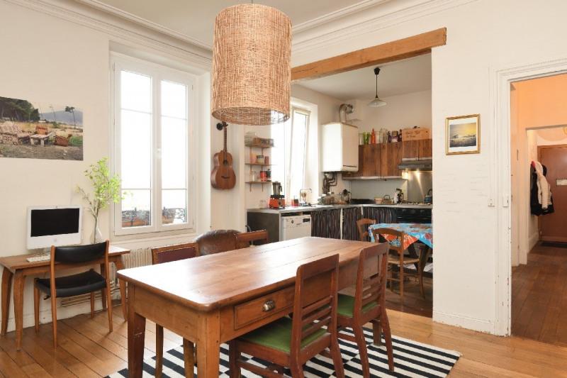 Sale apartment Melun 264500€ - Picture 1
