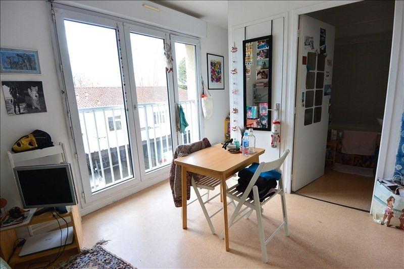 Location appartement Bordeaux 428€ CC - Photo 1