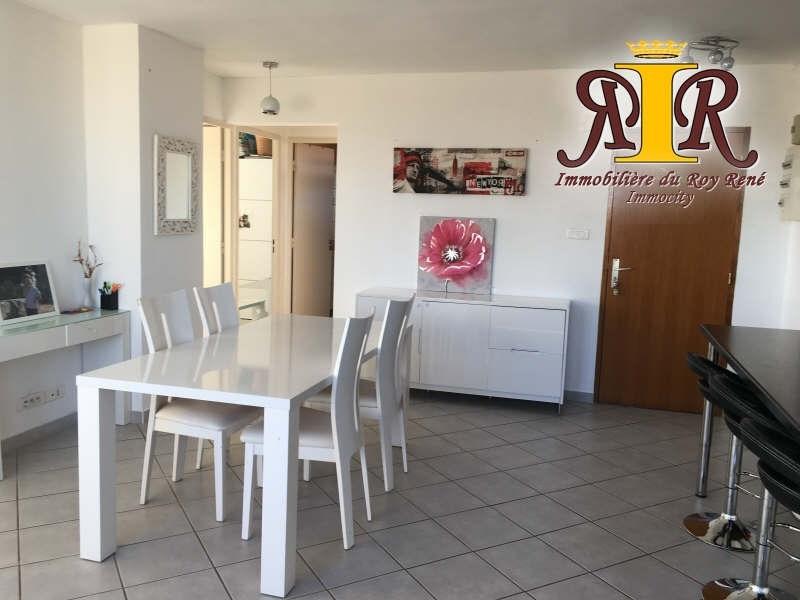 Vente Appartement 4 pièces 71m² Marignane