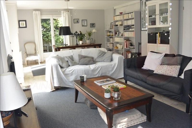 Vente maison / villa Le raincy 499000€ - Photo 2