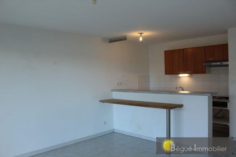 Vente appartement Leguevin 137000€ - Photo 2