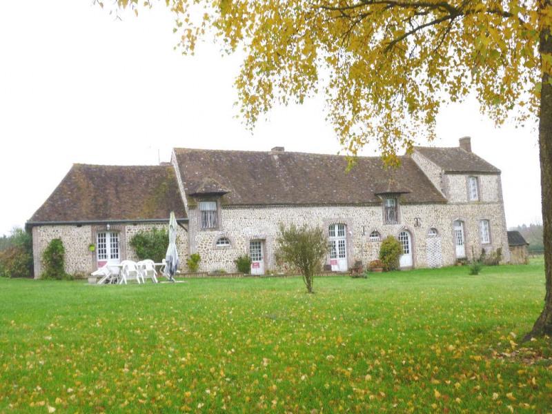 Sale house / villa Verneuil d'avre et d'iton 245000€ - Picture 1