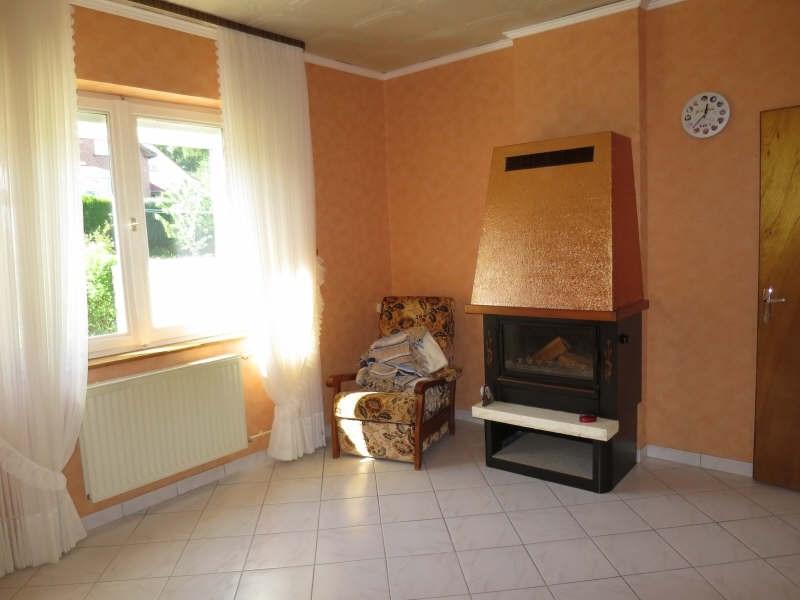 Vente maison / villa Crehange 99000€ - Photo 4