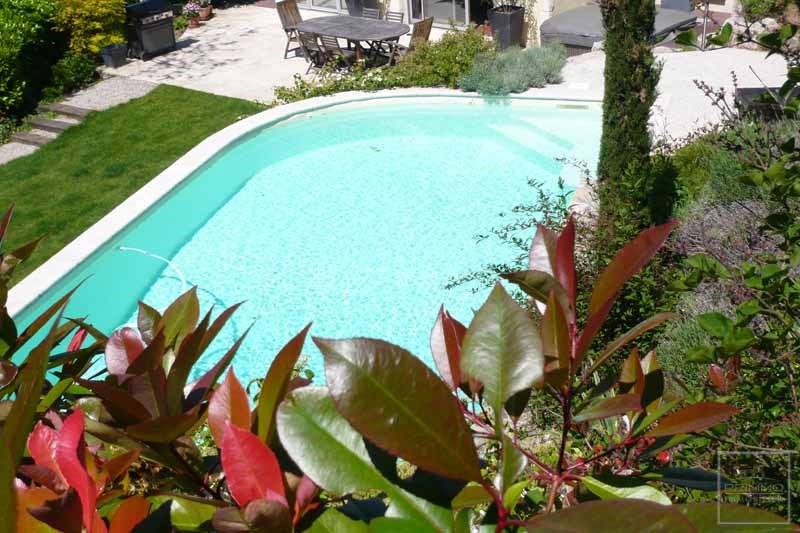 Sale house / villa Limonest 780000€ - Picture 13