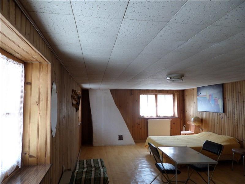 Vente maison / villa Cosne cours sur loire 56000€ - Photo 5