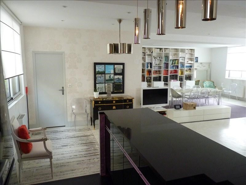 Vente de prestige appartement Orleans 378 000€ - Photo 6
