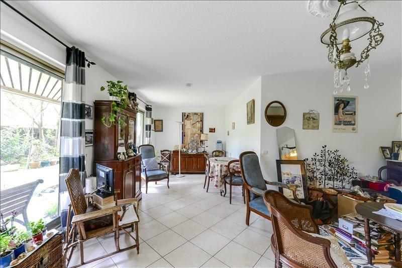 Sale apartment Verrieres le buisson 430000€ - Picture 1