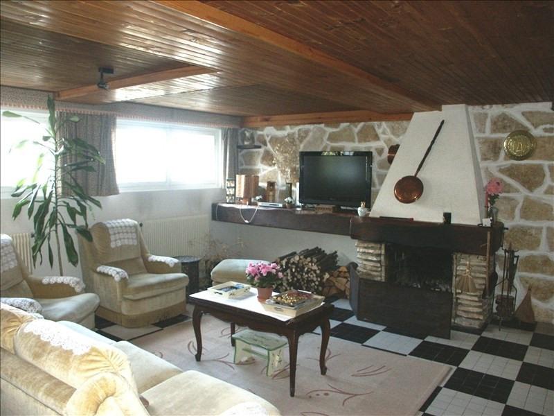 Vente maison / villa Bures sur yvette 620000€ - Photo 5
