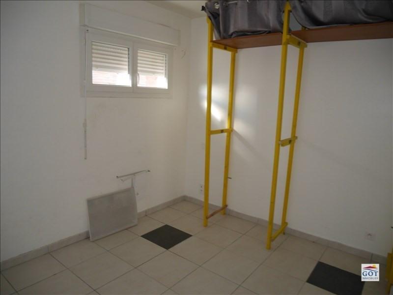 Revenda apartamento St laurent de la salanque 117000€ - Fotografia 7